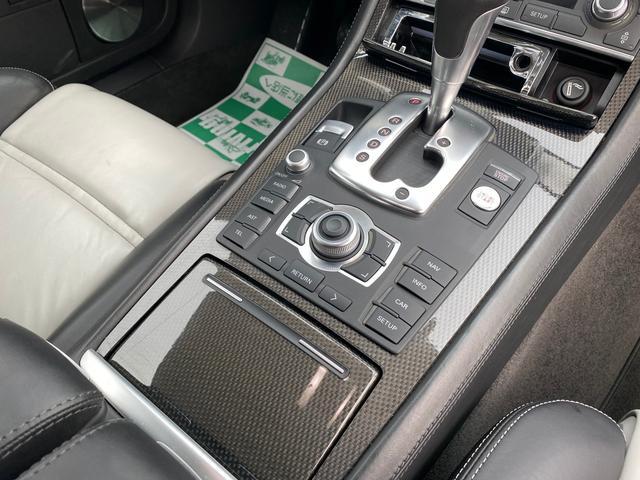 「アウディ」「アウディ S8」「セダン」「愛知県」の中古車11