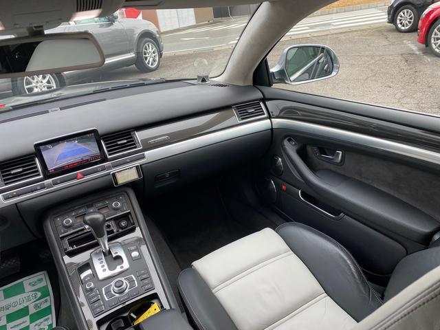 「アウディ」「アウディ S8」「セダン」「愛知県」の中古車40