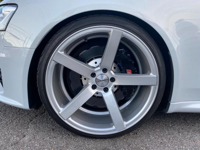「アウディ」「RS4アバント」「ステーションワゴン」「愛知県」の中古車19