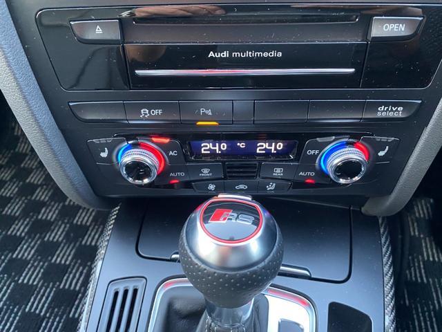 「アウディ」「RS4アバント」「ステーションワゴン」「愛知県」の中古車65