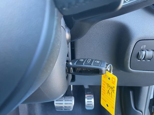 1.4TFSI 2カラーエクステリア アイドリングストップ スタッドレスタイヤ付きホイール 法定整備2年付き 全国保証6か月 鑑定書付き(23枚目)