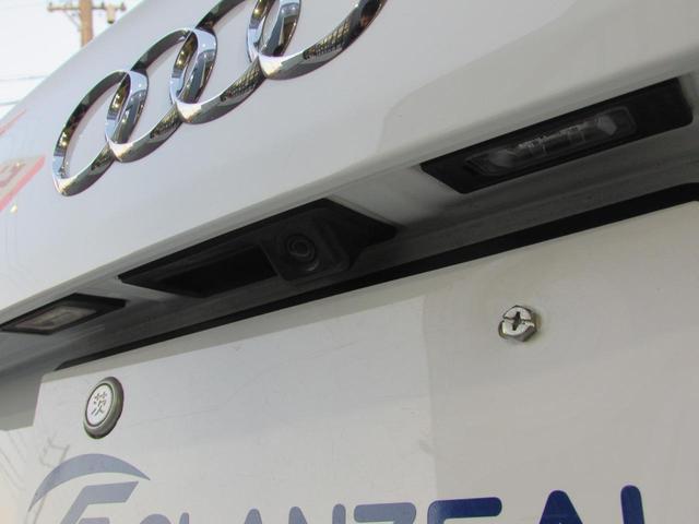 2.8FSIクワトロ 新品BC車高調20AW シートヒーター(17枚目)