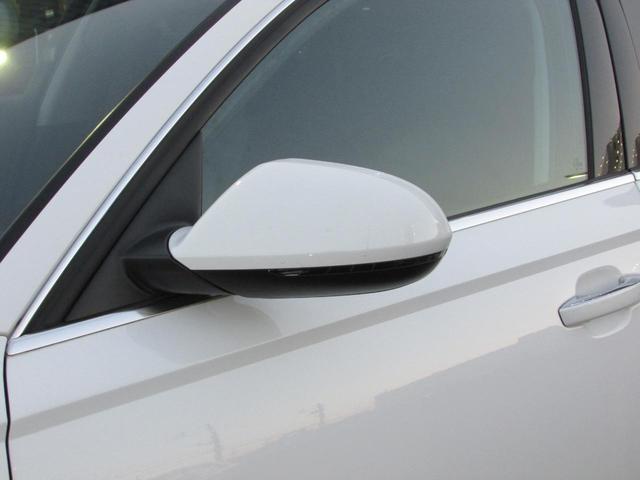 2.8FSIクワトロ 新品BC車高調20AW シートヒーター(19枚目)