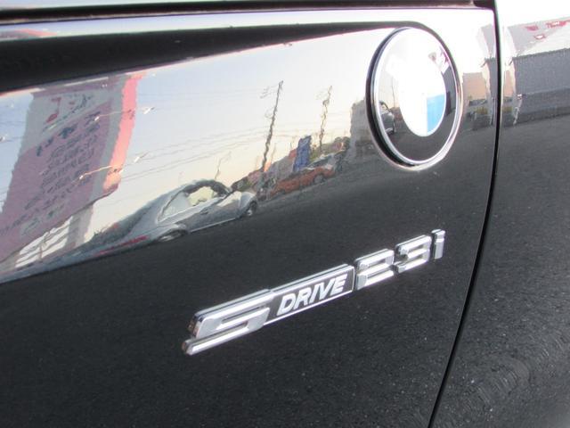 sDrive23i 新品クリムソン20AWタイヤ ローダウン(16枚目)