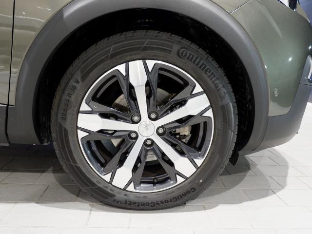 GT ブルーHDi 8AT LEDライト ACC 当社管理試乗車 新車保証継承(5枚目)