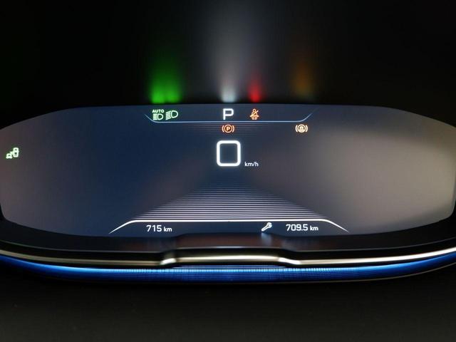 GT ブルーHDi 8AT LEDライト ACC 当社管理試乗車 新車保証継承(22枚目)