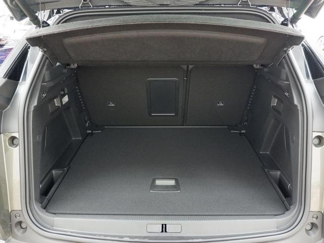 GT ブルーHDi 8AT LEDライト ACC 当社管理試乗車 新車保証継承(43枚目)