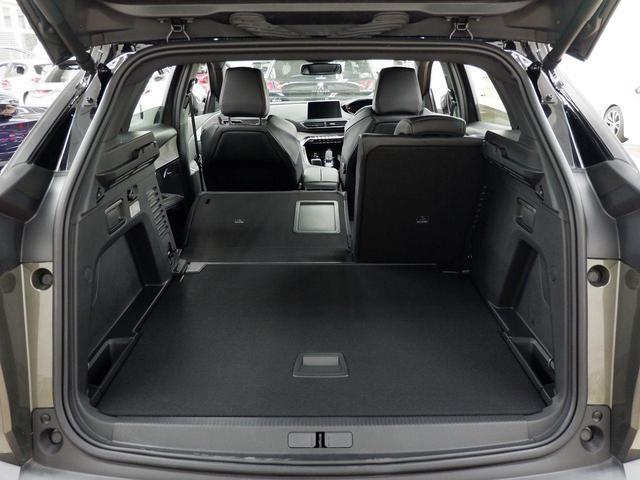 GT ブルーHDi 8AT LEDライト ACC 当社管理試乗車 新車保証継承(47枚目)