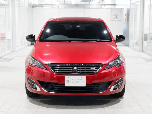 GTライン 6AT ナビ ETC 認定中古車保証(8枚目)