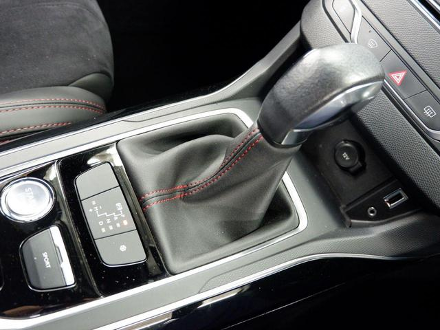 GTライン 6AT ナビ ETC 認定中古車保証(29枚目)