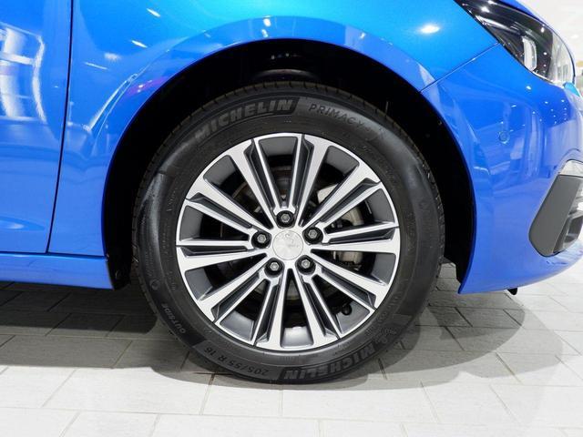 ロードトリップ ブルーHDi 8AT 特別仕様車(専用シート・バッジ・タグ・パークアシスト)(5枚目)