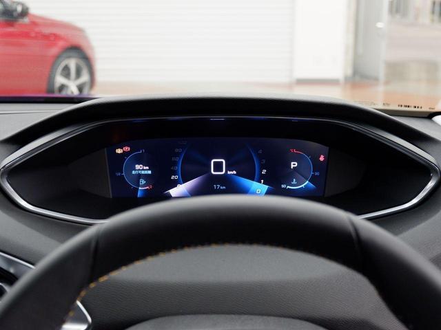 ロードトリップ ブルーHDi 8AT 特別仕様車(専用シート・バッジ・タグ・パークアシスト)(14枚目)