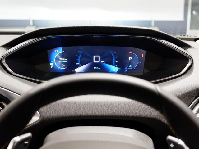ロードトリップ ブルーHDi 8AT 特別仕様車(専用シート 専用バッジ 専用タグ パークアシスト)(14枚目)