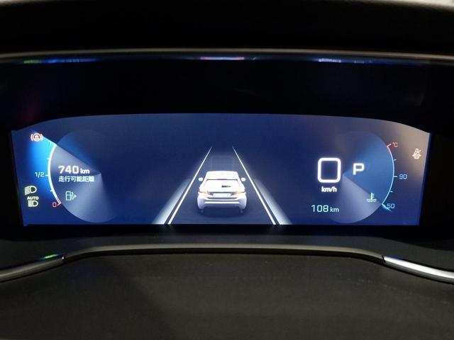 ロードトリップ ブルーHDi 8AT 特別仕様車(専用シート 専用バッジ 専用タグ パークアシスト)(16枚目)