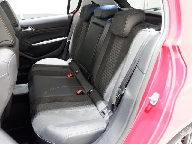 ロードトリップ ブルーHDi 8AT 特別仕様車(専用シート 専用バッジ 専用タグ パークアシスト)(35枚目)