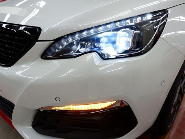 GTi byプジョースポール 左H 6MT 新車保証継承(4枚目)