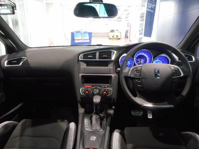 シトロエン シトロエン DS4 クロスバック ブルーHDi 6AT 新車保証継承 ドラレコ