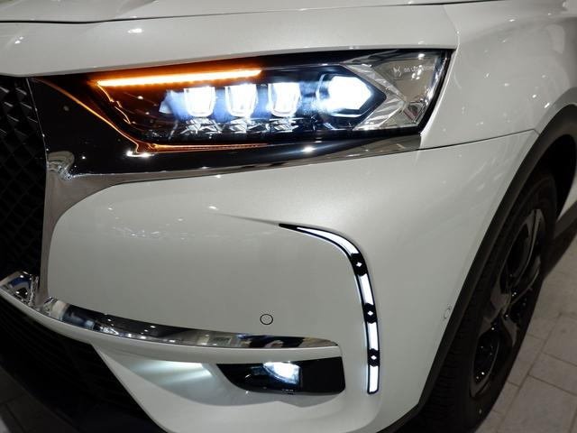 「シトロエン」「シトロエン DS7クロスバック」「SUV・クロカン」「三重県」の中古車4