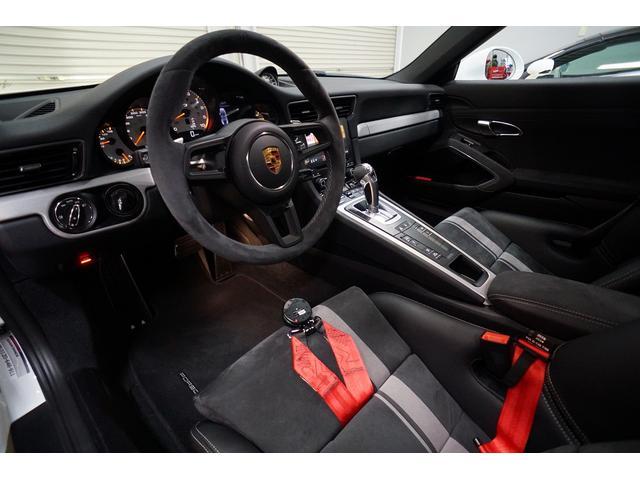 911GT3 D車 左H 後期型 クラブスポーツ Fリフト(10枚目)