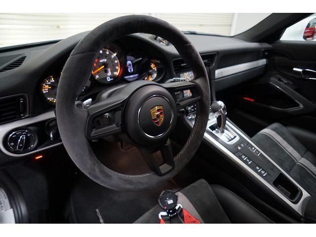911GT3 D車 左H 後期型 クラブスポーツ Fリフト(16枚目)