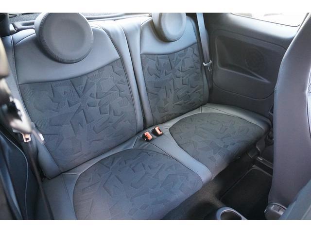 スコルピオーネオーロ 正規ディ-ラ-車 右ハンドル 5速MT 60台限定 新車保証 低ダストパッド サイドバイザー ドルフィンアンテナ Beatsオーディオ AppleCarPlay  ETC スコルピオーネオーロ特別装備(25枚目)