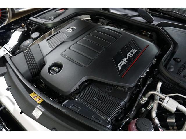 新開発3.0L 直列6気筒直噴ターボエンジン+ISG+電動スーパーチャジャー