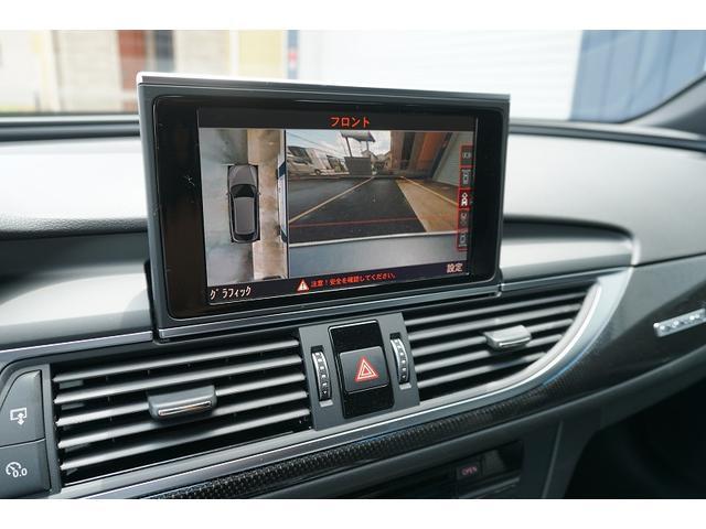 360°カメラ 自動駐車機能付