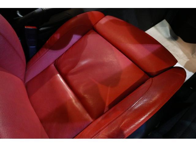 135i 後期モデル OP18AW OPマフラー 赤革(20枚目)