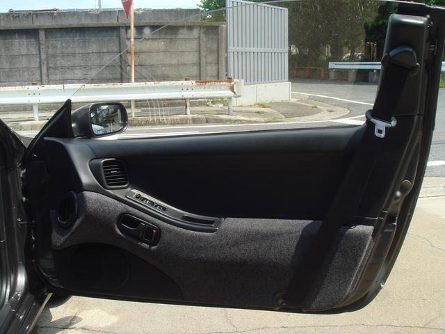 日産 フェアレディZ Z300ZXツインターボ 2シーター Tバールーフ 5MT
