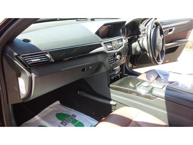 メルセデス・ベンツ M・ベンツ E300 アバンギャルド
