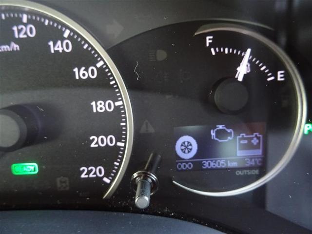 CT200h バージョンC レーダークルーズ LED(8枚目)