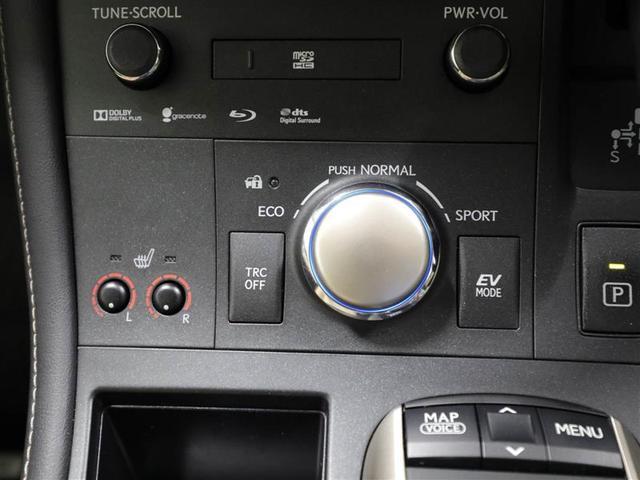 CT200h バージョンC レーダークルーズ LED(12枚目)