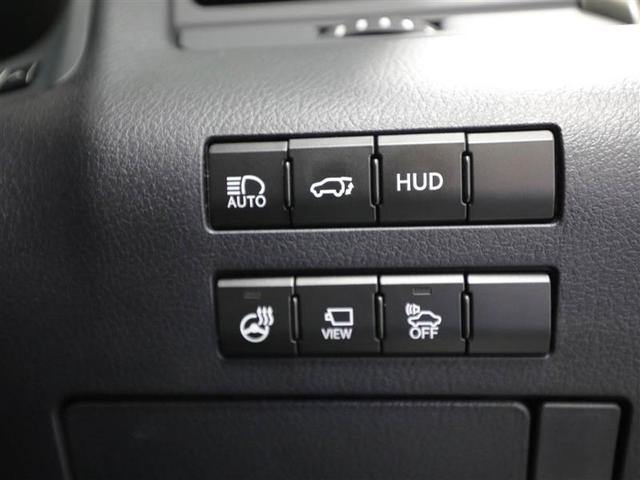 RX450hL ムーンルーフ 本革 後席モニター AWD(13枚目)