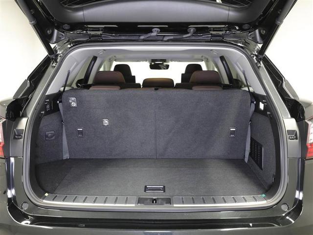 RX450hL ムーンルーフ 本革 後席モニター AWD(18枚目)