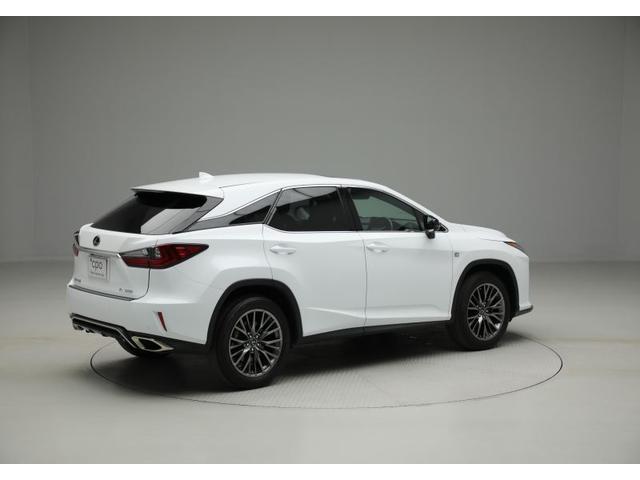 RX300 Fスポーツ 本革 パワーシート ムーンルーフ(2枚目)