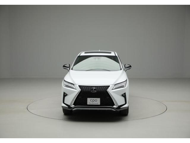 RX300 Fスポーツ 本革 パワーシート ムーンルーフ(5枚目)