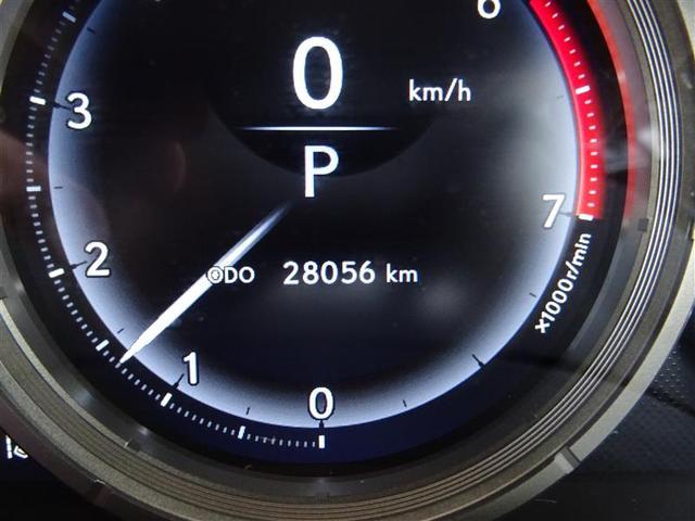 RX300 Fスポーツ 本革 パワーシート ムーンルーフ(8枚目)