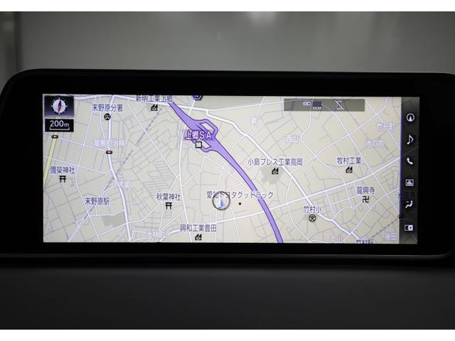 RX300 Fスポーツ 本革 パワーシート ムーンルーフ(9枚目)