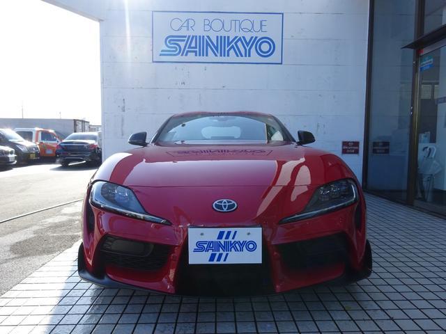「トヨタ」「スープラ」「クーペ」「三重県」の中古車2