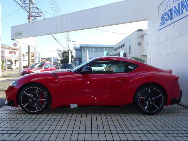 「トヨタ」「スープラ」「クーペ」「三重県」の中古車5