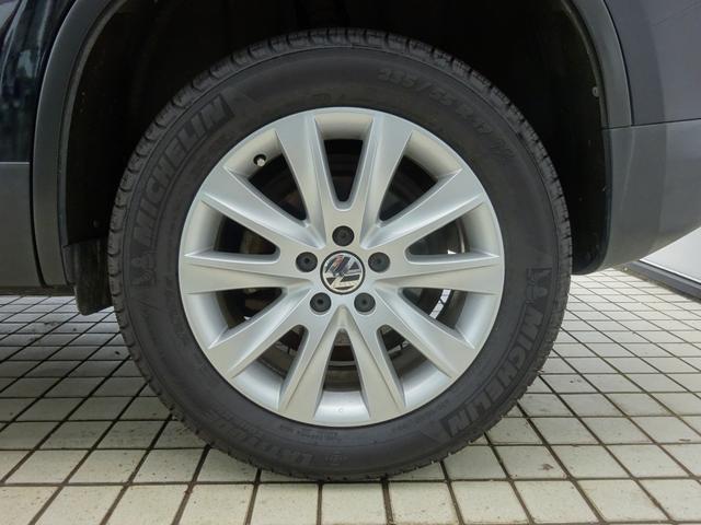 「フォルクスワーゲン」「ティグアン」「SUV・クロカン」「三重県」の中古車38