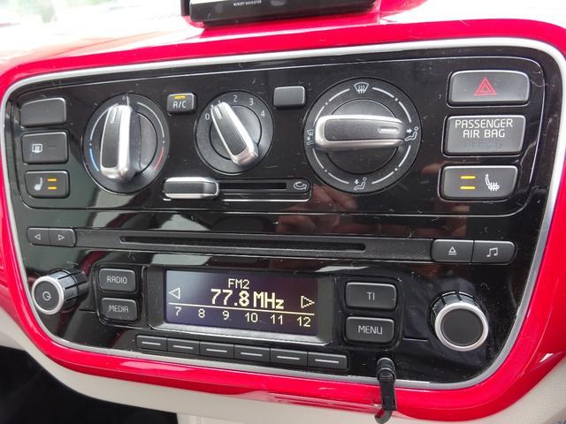 「フォルクスワーゲン」「up!」「コンパクトカー」「三重県」の中古車19