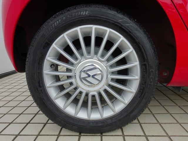 「フォルクスワーゲン」「up!」「コンパクトカー」「三重県」の中古車31