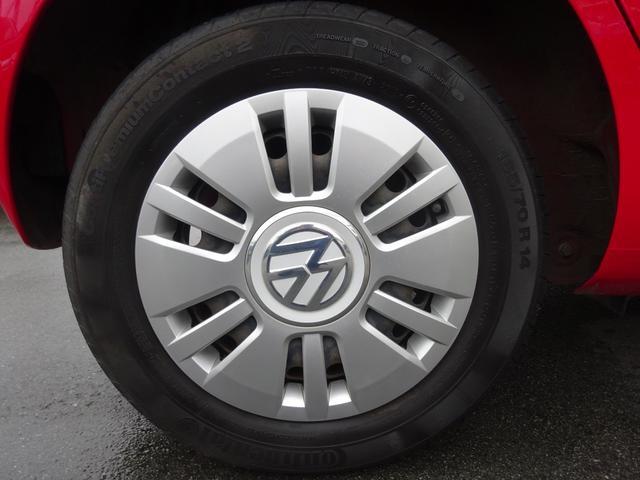 「フォルクスワーゲン」「up!」「コンパクトカー」「三重県」の中古車34
