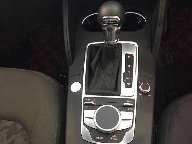 アウディ アウディ A3 スポーツバック1.4TFSI LED・ナビ・リヤカメラ正規車