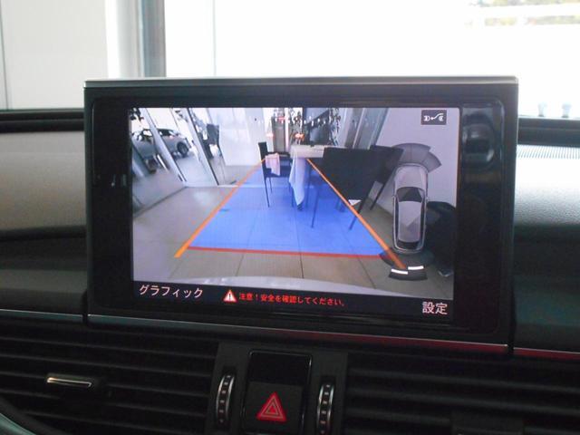 アウディ アウディ A6アバント 2.0TFSI4WD Sライン 1オーナー試乗車 ナビカメラ