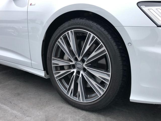 55 TFSI4WD HDマトリクスLED アシスタンスP(7枚目)