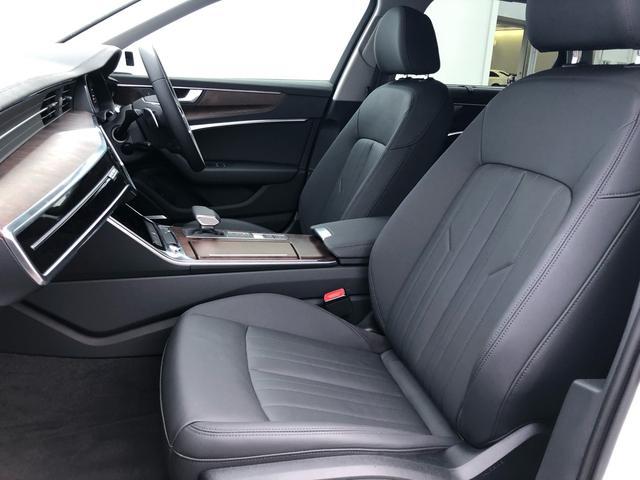 55 TFSI4WD HDマトリクスLED アシスタンスP(11枚目)