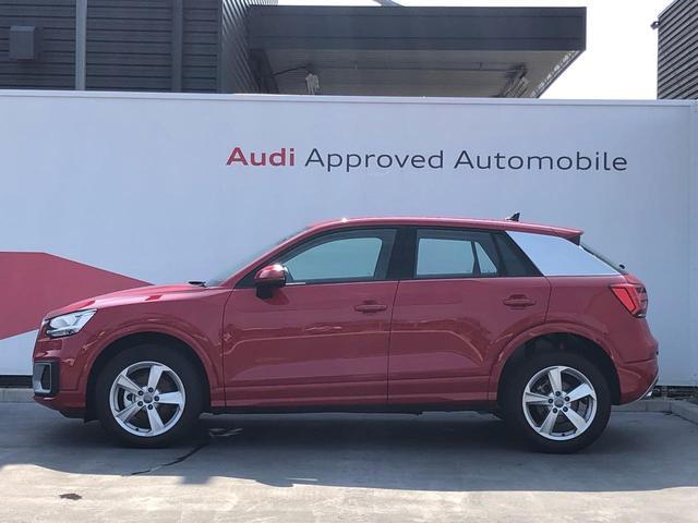 30TFSIスポーツ アシスタンスパッケージ オートマチックテールゲート アウディプレセンスベーシック ナビゲーションパッケージ 8スピーカー Audi connect(5枚目)