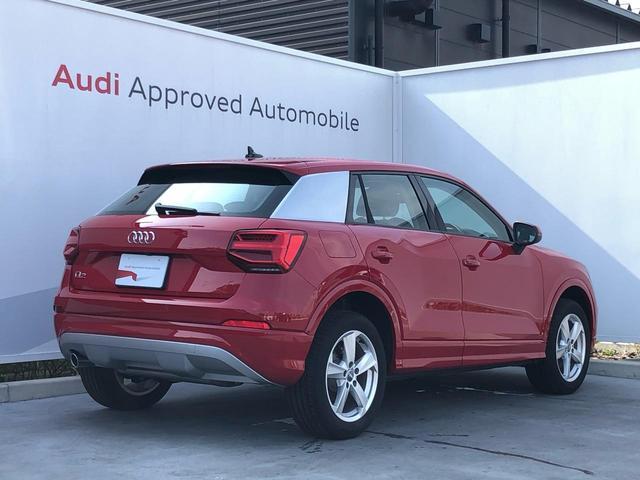 30TFSIスポーツ アシスタンスパッケージ オートマチックテールゲート アウディプレセンスベーシック ナビゲーションパッケージ 8スピーカー Audi connect(6枚目)